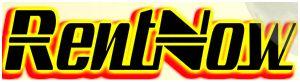 Commissioned Logo For RentNow by BlazeTucson