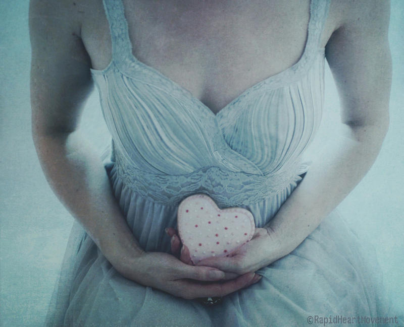 Innocent Love by RapidHeartMovement