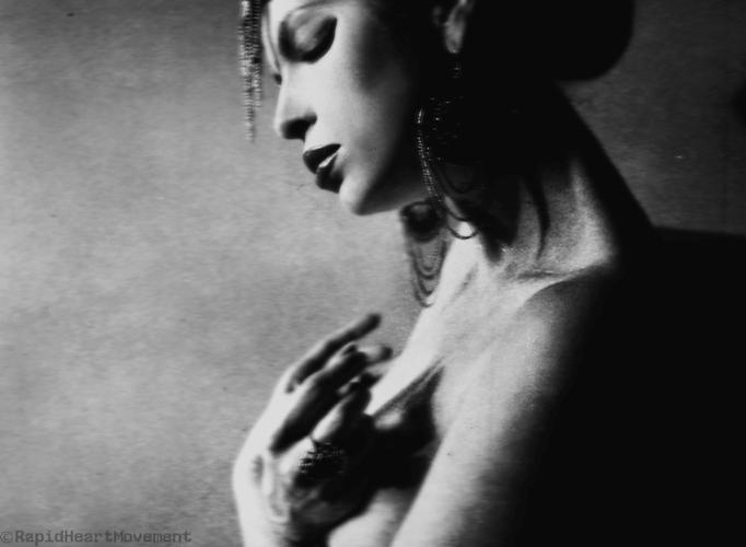 Dark Desire II by RapidHeartMovement