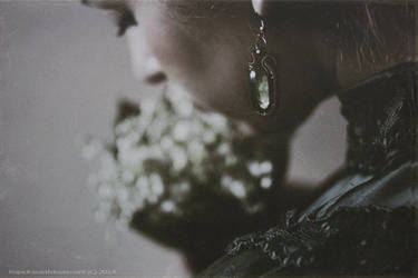 In the fragrance of the lily of the valley ...VI by RapidHeartMovement