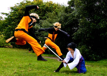 4-10-08 Naruto Photoshoot 12 by StickmanRVR