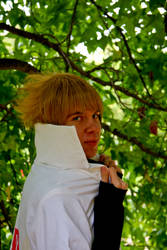 4-10-08 Naruto Photoshoot 20 by StickmanRVR
