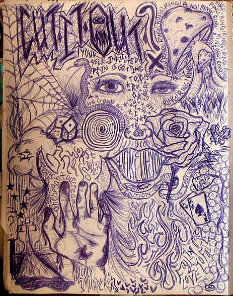 Heh Heh Heh additionally Trippy Landscape Wallpaper together with Stoner Wallpapers as well Karol G Mn0003495582 further Emma Watson Sketch1. on trippy art