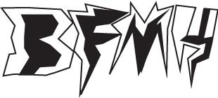 BFMH logo by Uncutrok