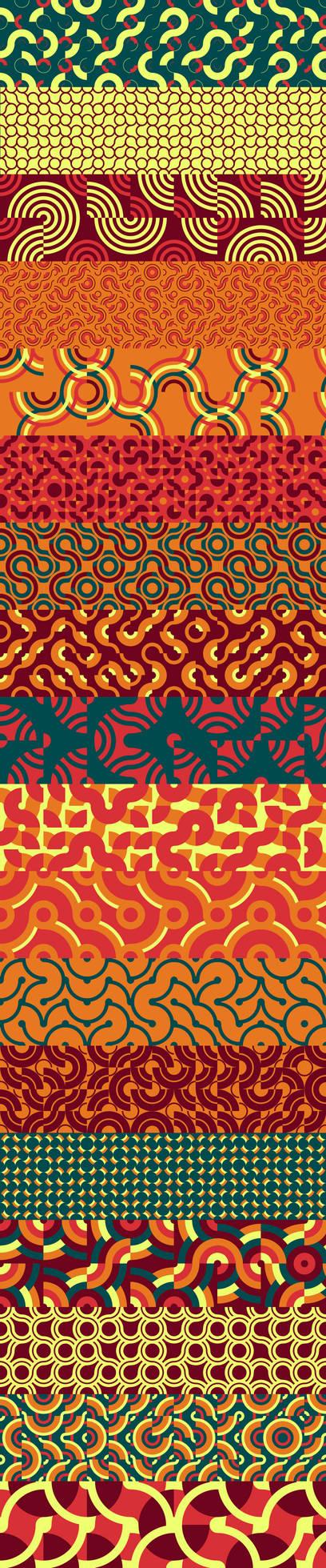 Aarc Patterns