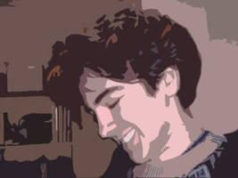 NemoOrange - Self Portrait
