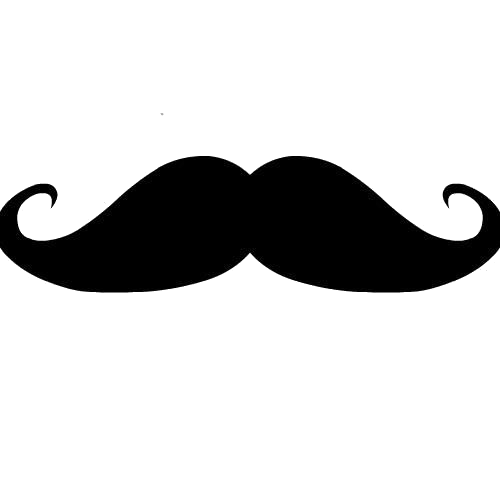 bigote png by kariannyc on deviantart free mustache clip art images for labels mustache clip art free no background
