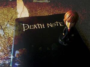 Death Note Und Kira