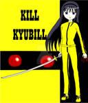 Kill Kyubill