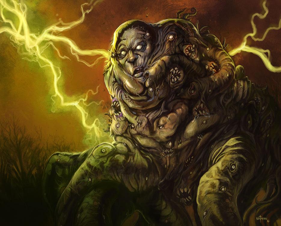Dunwich Horror   Villains Wiki   FANDOM powered by Wikia