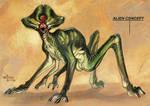 Creature concept 17