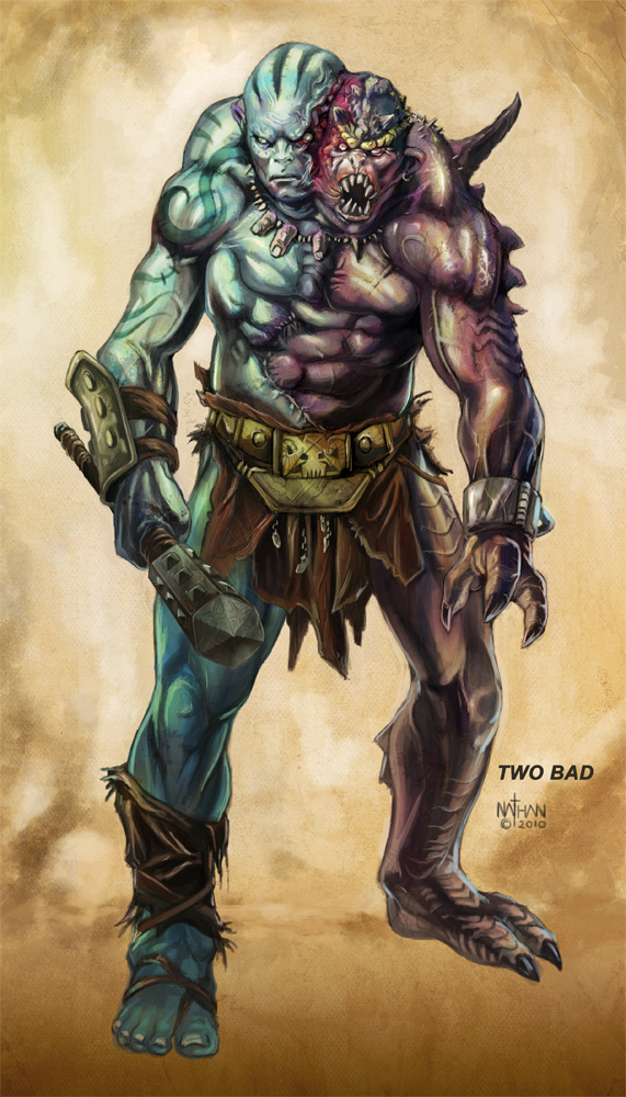 Masters Of The Universe Nathan Rosario