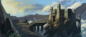 Grayskull study