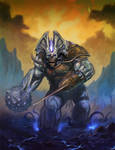 Death Colossus - Rift