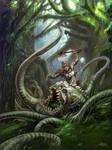 Swamp Lurker