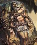 Prometheus Chained- Details