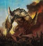 Kaiju Creature 02
