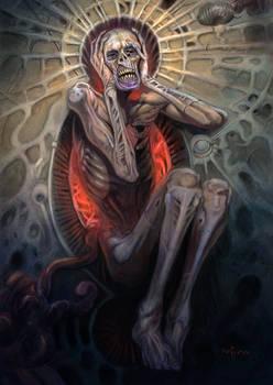 Pain by NathanRosario