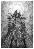 Skeletor by NathanRosario