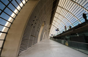The Station by OlivierAccart