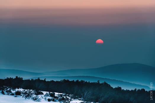 Cold Rise