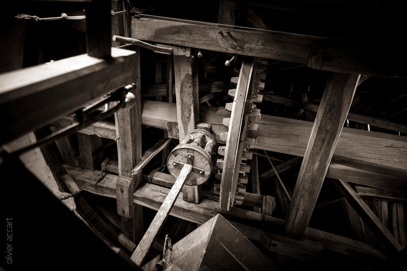 Mill ~ 7 by OlivierAccart
