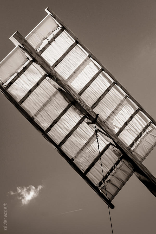 Mill ~ 8 by OlivierAccart