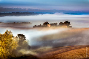 Every Morning of the World by OlivierAccart