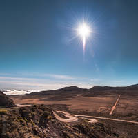Plaine des Sables - 2 (Reunion island) by OlivierAccart