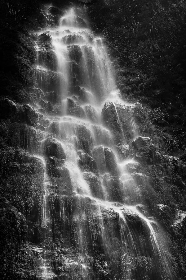 Ravine des Citrons (Reunion island) by OlivierAccart