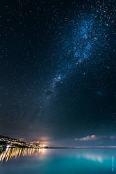 La Saline les Bains (Reunion island) by OlivierAccart