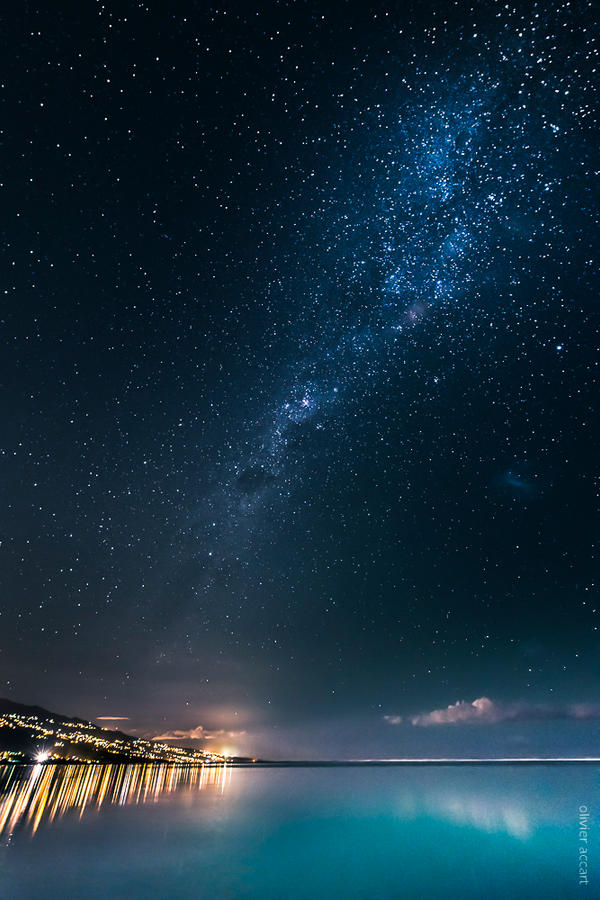 La Saline les Bains (Reunion island) by OlivierAccart
