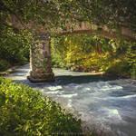 bridge of contemplations
