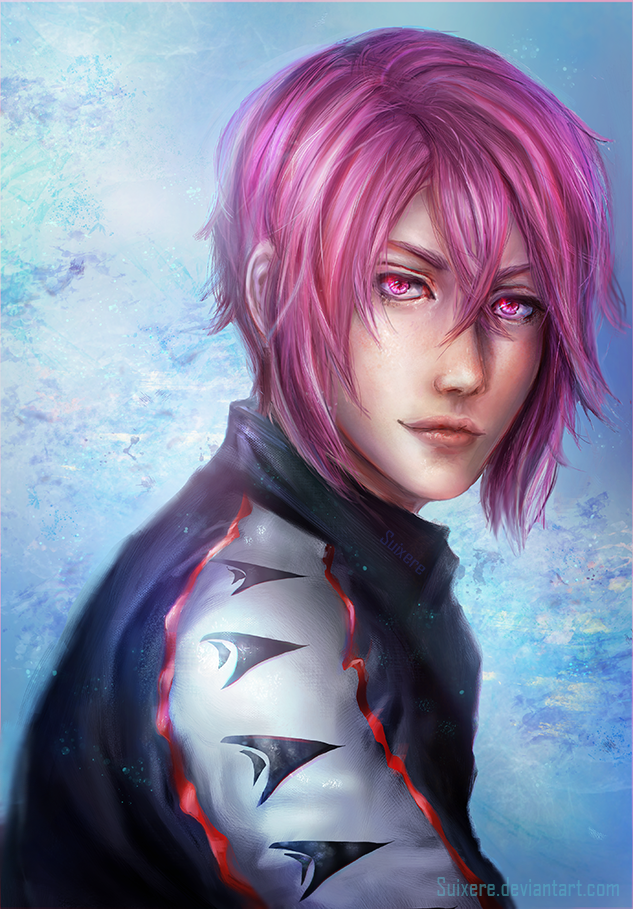 Rin Matsuoka Free By Suixere On Deviantart He is a freestyle and butterfly swimmer for the samezuka academy swim team and is made team captain after seijuro. rin matsuoka free by suixere on