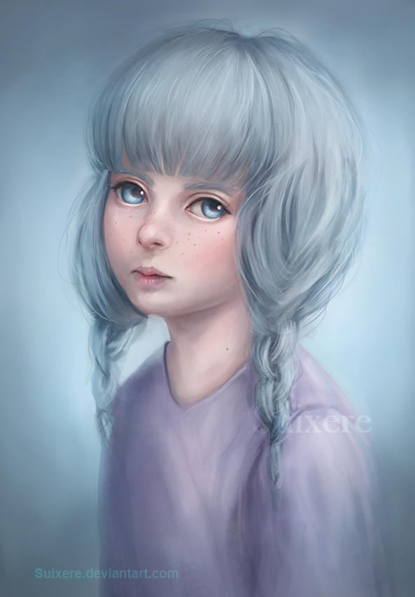 Blank by Suixere