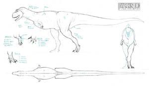 Skorpiovenator bustingorryi 1 by Kronosaurus82