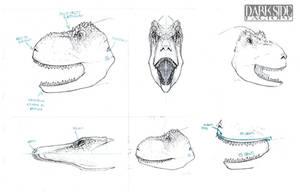 Skorpiovenator bustingorryi 2 by Kronosaurus82