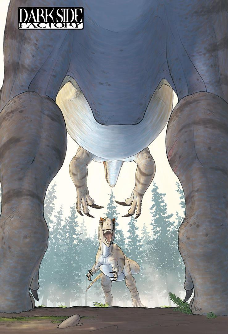 Il Branco by Kronosaurus82