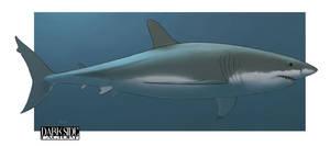 Cretaceous Jaws