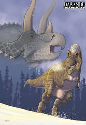 Il Re - Cover by Kronosaurus82