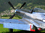 P-51D Lucky Lady VII