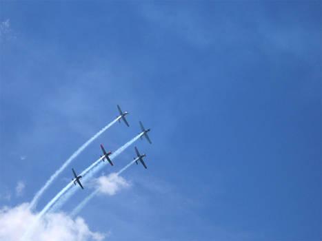 P3 Flyers - Demo