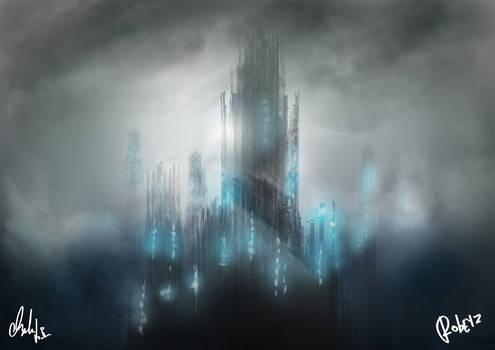 Concept skyline test