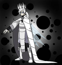 Pale King redesign