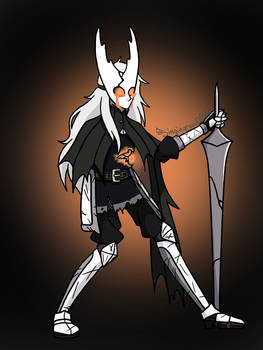 Hollow Knight redesign