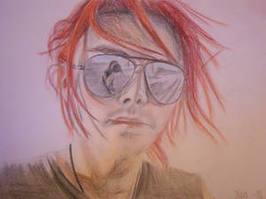Gerard Way 12