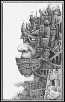 Castles of Eden by Nautilluz