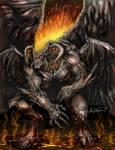 Gothmog The Great Valaraukar