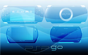 PSP Go Comparison Wallpaper 2 by teh-peng00in