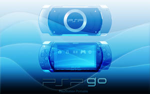 PSP Go Comparison Wallpaper 4 by teh-peng00in